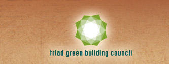 triad green building council piedmont personal builders